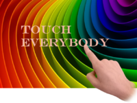 Touch Everybody – lessons in everyday leadership
